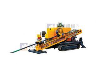 FDP-15L型非开挖导向钻机