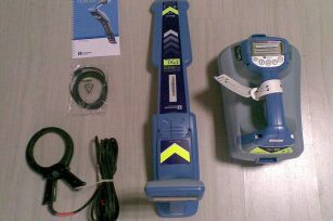 RD8000精密地下管线探测仪